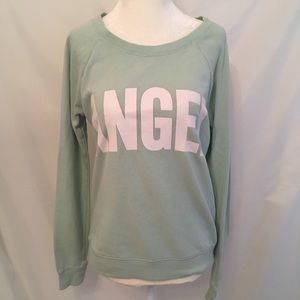 Victoria's Secret Angel Sweater